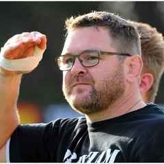 Dan Parkes is leaving Brixham to become the new Head coach at Plymouth Albion