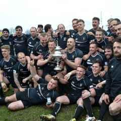 Devon Senior Cup Final