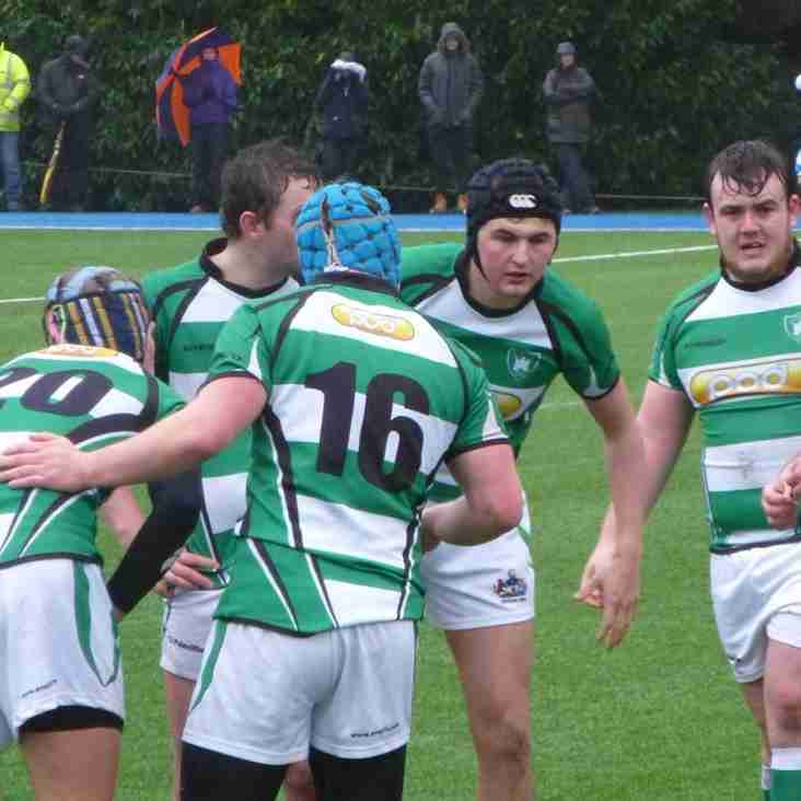Brixham players make the Devon U20s