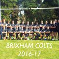 Brixham Colts vs. Exmouth