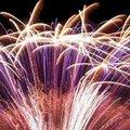 Torbay SCBU charity firework display