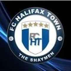 Fc Halifax Town to visit the Dual Seal Stadium on the Saturday the 9th of July..