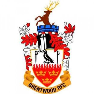 10th September 2016 Ruislip RFC 7 - Brentwood RFC 30: London 1 North