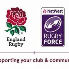 Natwest Rugby Force THANK YOU!!