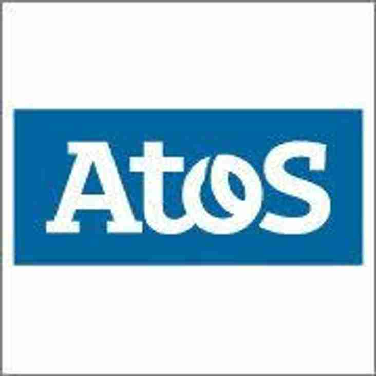 Apprentice Training Opportunity at Atos for 16-19 year olds...