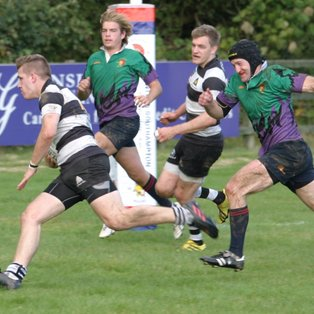Unopposed scrums take away Farnham momentum