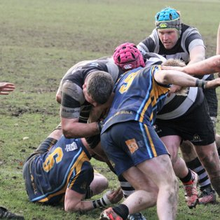 Plucky Teddington swept aside by rampant Farnham