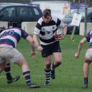 First half power leads to a comfortable Farnham victory...