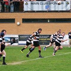 3rd XV v Teddington - Cup Semi - 21/4/18