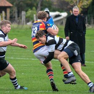 Farnham overwhelmed by classy KCS