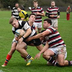 1st XV v London Exiles 8_12_18