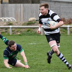 1st XV v Old Reigatian 2 March 2019