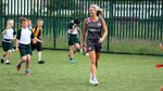 First female to gain RL Level 3 coaching - all started at Milford