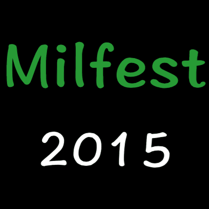 Its Milfest time....