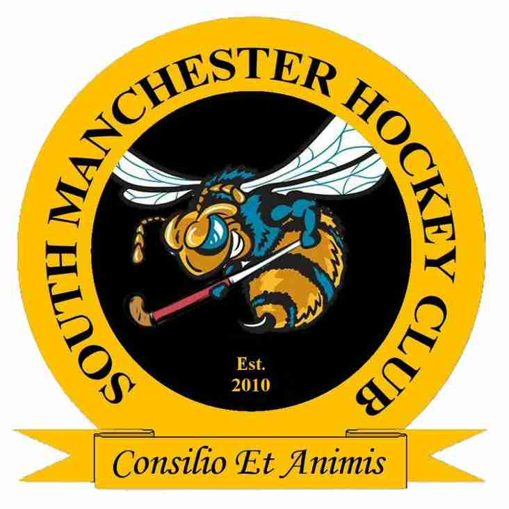 Welcome to South Manchester Hockey Club