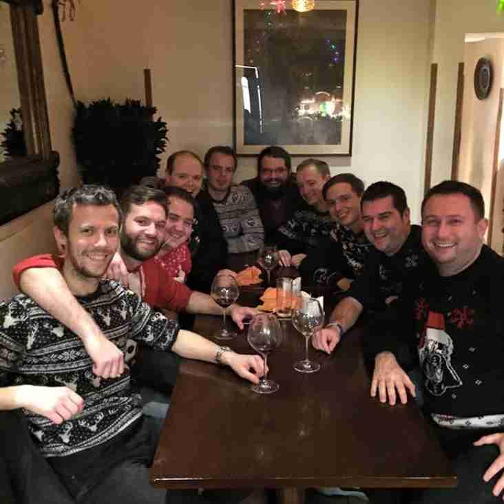 S.M.H.C. Christmas Social