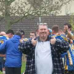 Tupton 1st XV 44 v 0 East Retford 1st XV