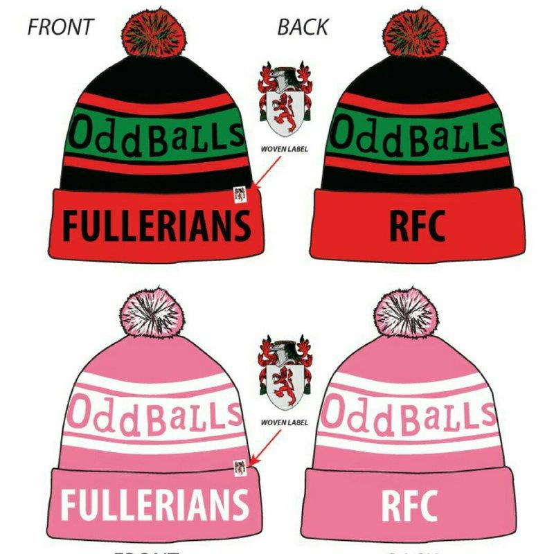 Fullerians Obble Hats