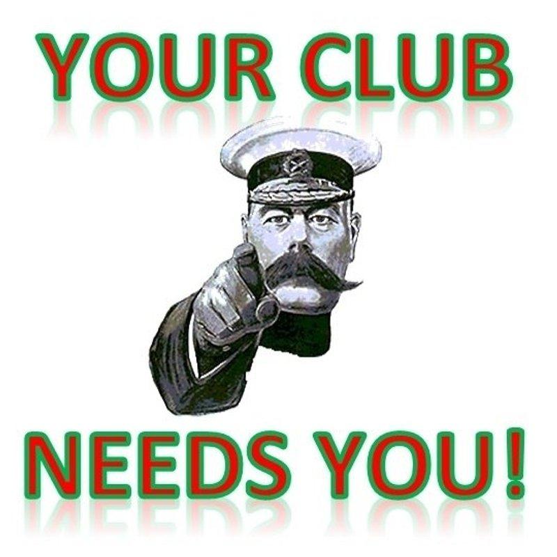 Fullerians 1st XV Needs You!