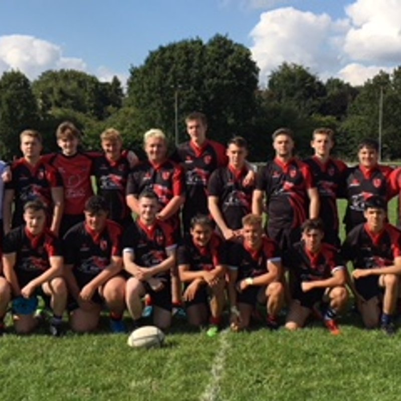 Thrilling League Win for Colts