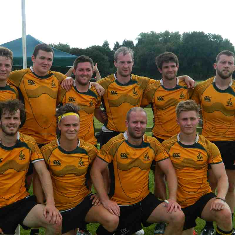 Herts County 7s