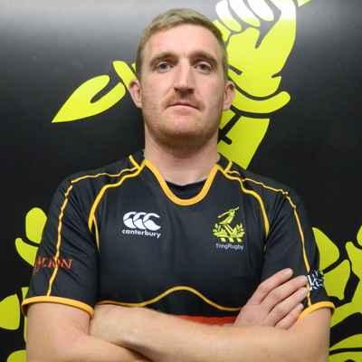 Gareth Briggenshaw