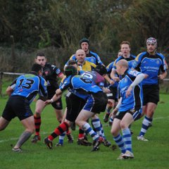 Coventry Welsh V Brackley RFC