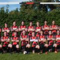 2nd XV lose to Old Bristolians II 70 - 31