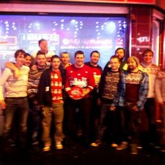 Xmas Social 2012
