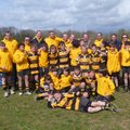 TringRugby vs. HALF TERM