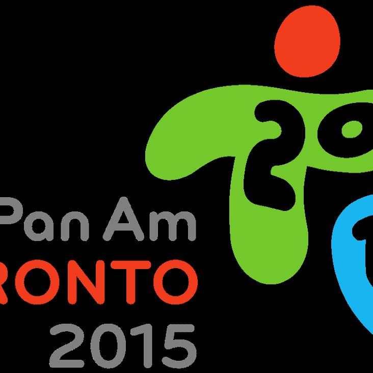 Pan am games hockey tournament