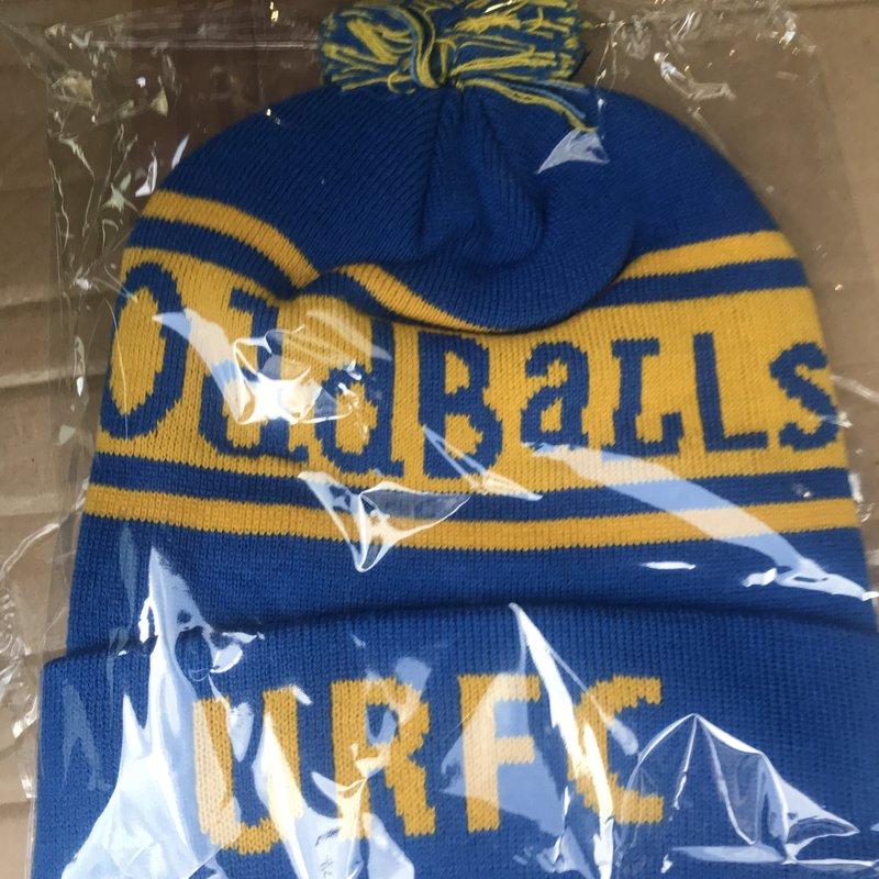 Oddballs and Upminster RFC team up!!