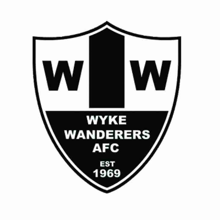 ALL TEAMS NOW UP TO DATE ON THE CLUB WEBSITE