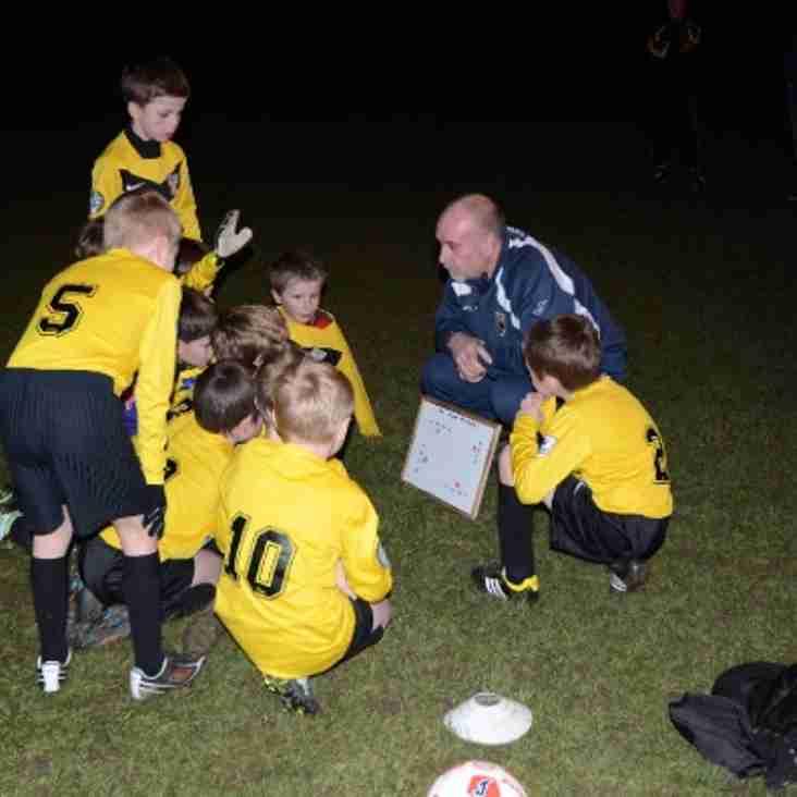FA Parent & Coaching Workshop
