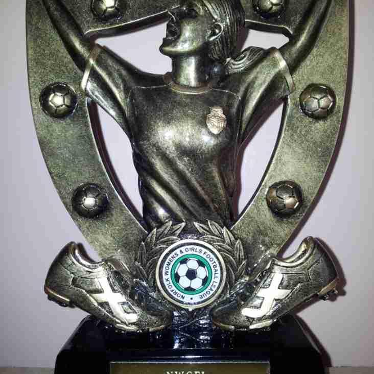 Sporting Award double