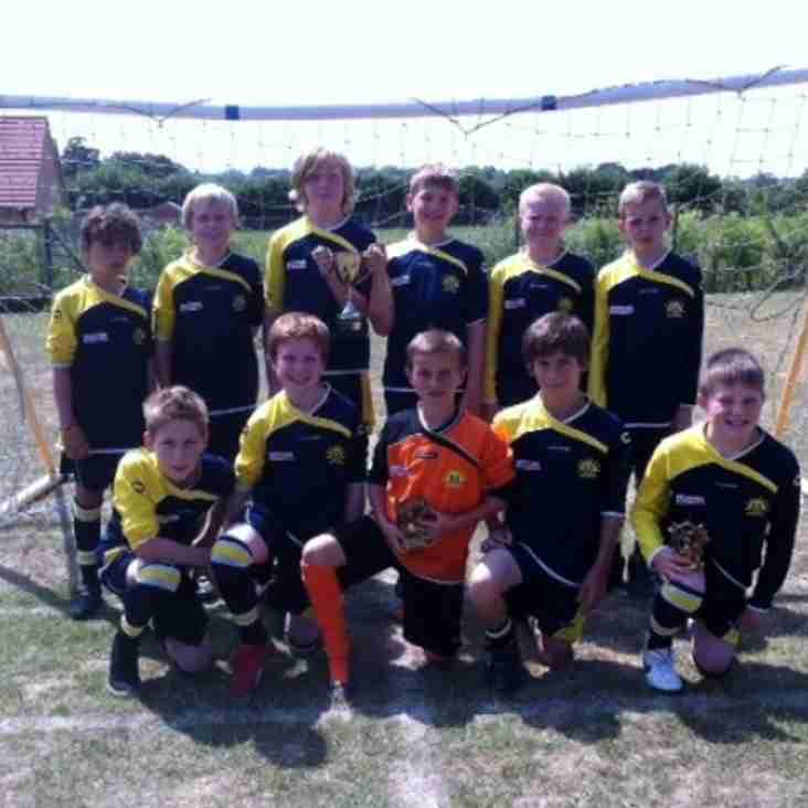 Small Schools Football & Netball League Presentation