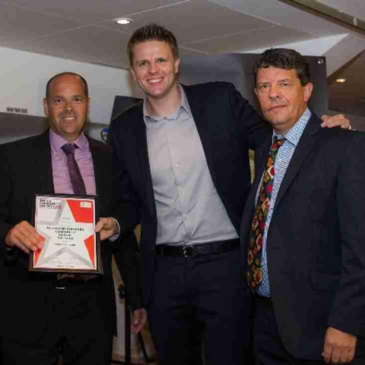 Norfolk FA Charter Standard Community Club of the Year