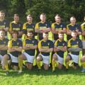 1st XV lose to Thornton Cleveleys 15 - 18