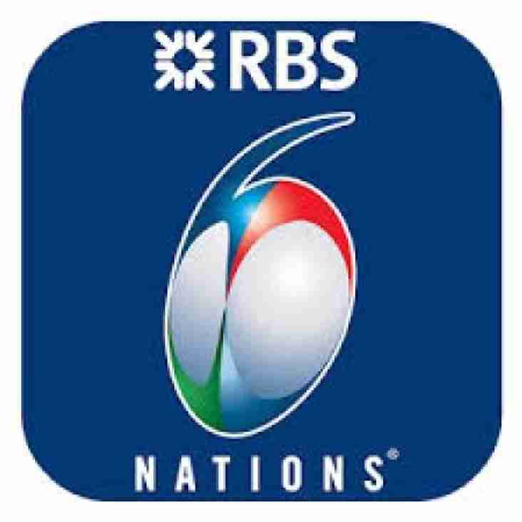 6 Nations @ The Salts