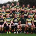 GMU Womens Rugby beat William & Mary 19 - 20