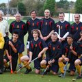 Mens 3rd XI lose to Didsbury Northern Men's 4s 1 - 4