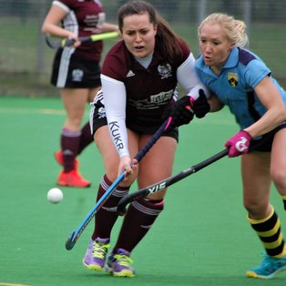 Hertford well in control against Welwyn