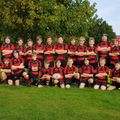 Alton Rugby Football Club (ARFC) vs. Training