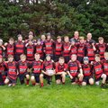 Under 13s  lose to Ellingham & Ringwood/Tottonians RFC 40 - 30