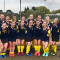 Ladies 1s In Back to Back Wins