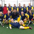 Folkestone Optimist Men's 5s 3 - 3 Maidstone Men's 4s