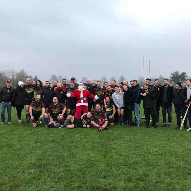 Christmas Rugby Fest