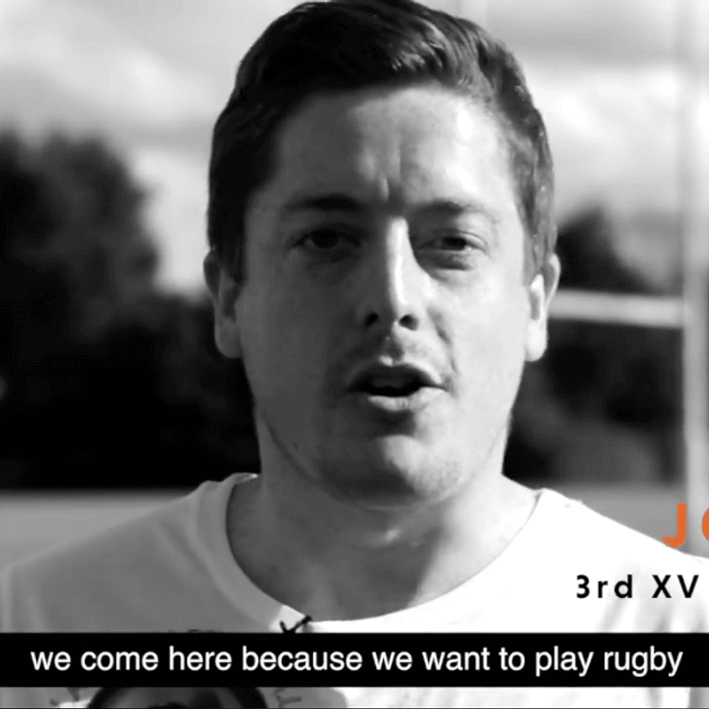 Our 3rd XV Captain on benefits of being a Manchester Village Spartan