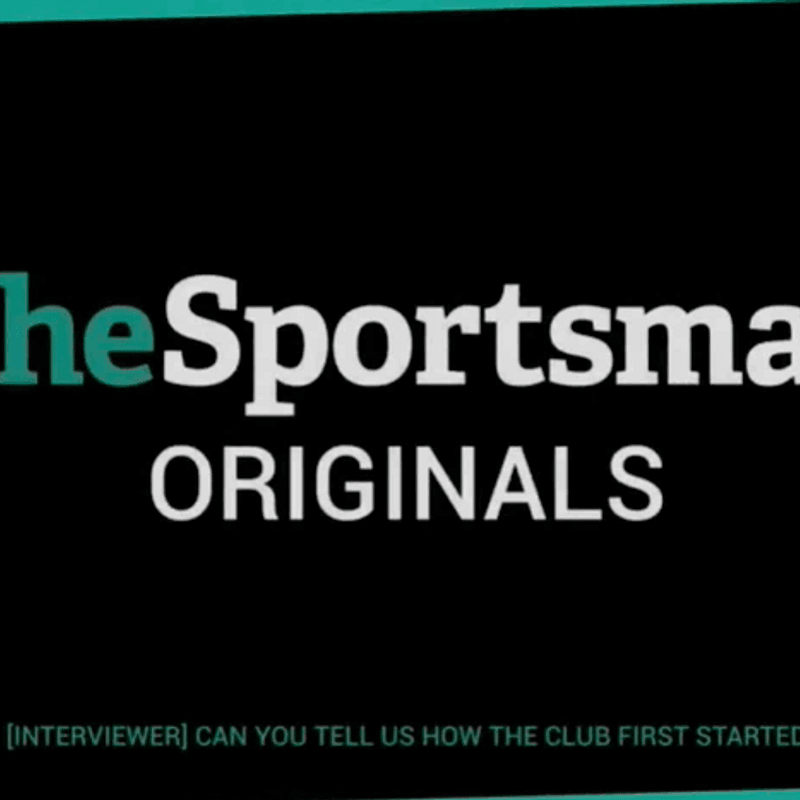The Sportsman interviewed us about Gay Sport clubs in the UK