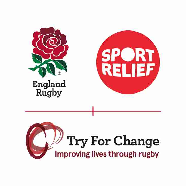 Try For Change - Get involved